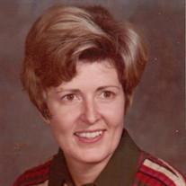 Janice Ruth Govi