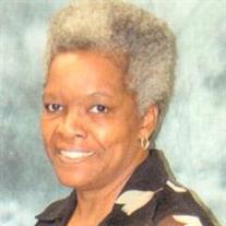 Ms. Joyce Marie Penn-Cowan