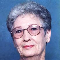 Wanda Stevens
