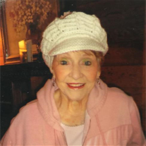 Margaret Katherine Mathews
