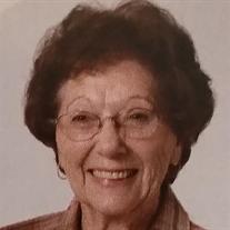 Mrs. Billie Jean Langley