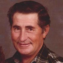 Billy Gene Pate