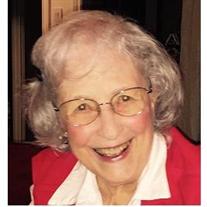 Betty Jean Shelton