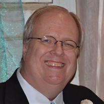 Michael Gene Larsen