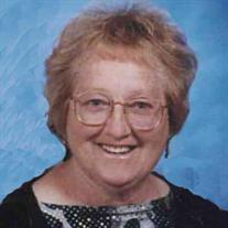 Thelma J. (nee Vacha) Persichitti