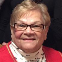 Wanda Jean Arbuckle
