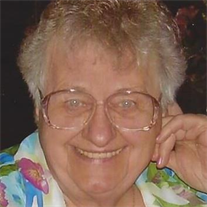 Jane Klik