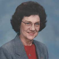 Rowena Ruth Dalziel