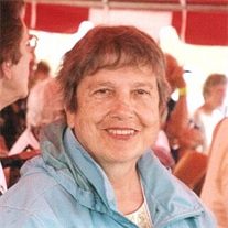 Bernice Spiegel