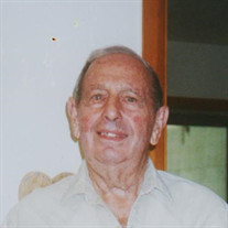 """Anthony """"Tony"""" Terracina"""