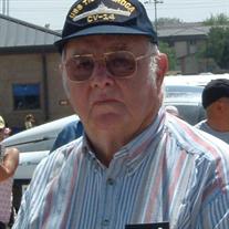 Donald Wayne Finlay