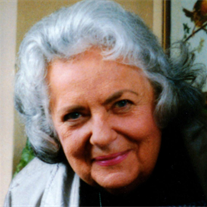 Sarita Bennett Lapham