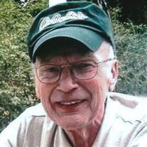 Jimmie J. Jorgenson