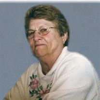 Opal Louise Beard
