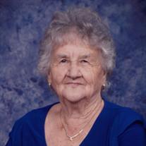 Maggie Joanna Steele