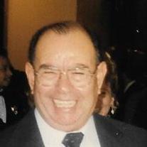 Armando Morales, Sr.