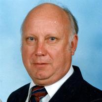 Harry Dean Brockish