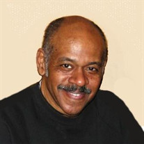 Phillip Anthony McCullough, Sr.