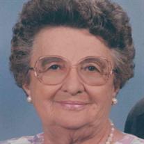 Jean  B. Bair