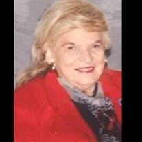 Betty Lou  Garrett