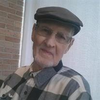 Bill Marek Waller