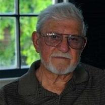 Daniel Tribe, Jr.