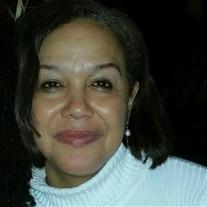 Saundra Marlene Charles