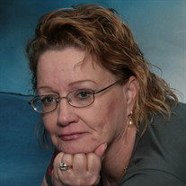 Deborah Ann Ledbetter