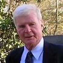 """Edward Lee """"Bud"""" Smith, Jr."""