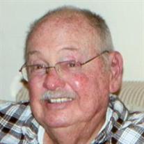 Larry Allen Belcher