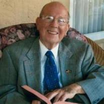 Rev.  Arthur I.  Harris