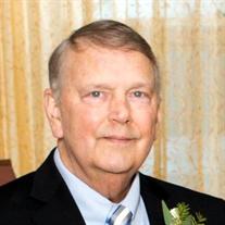 Stuart P. Jackson