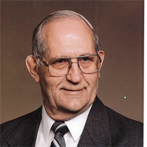 Glen Roy  Johnston