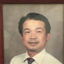 Peter Phonthongsy