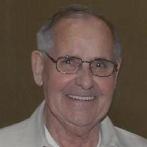 Richard Daniel Cashmer