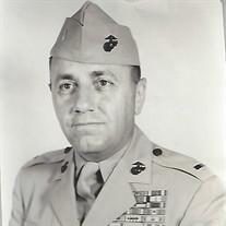 Joseph W. Pratte