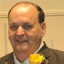 Thomas Edmund Ftacek