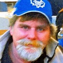 Keith F. Monahan