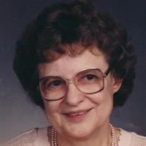Evelyn E. Malecha