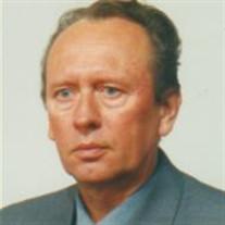Jan Kownacki