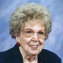 Ruth E. Prendergast