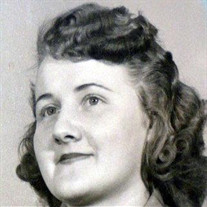 Inez Mae Nelson