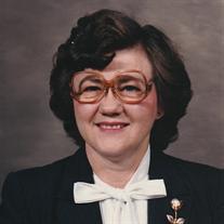 Jo Ann Cannon