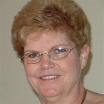 Karen Rae Wadle