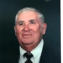 "Joseph Lloyd ""Rat"" Williams"