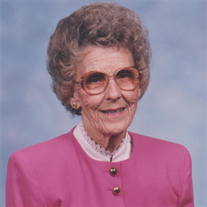 Mabel R. Lach