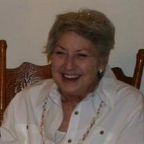Virginia Ruth Davis