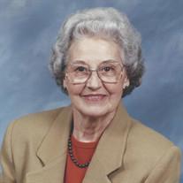 Janet Juanita Seymour