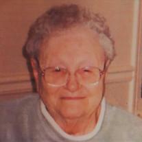 Jean Louise Williams