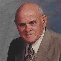 Richard VanKurin, Sr